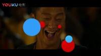 《战狼2》冷锋与人对拼喝酒 酒量惊人喝吐对手