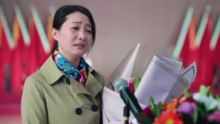 大妮发表获奖感言 感动了现场的每一位采棉工