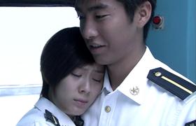 国防生预告-28:他们毕业了 苏寒火车梦江天