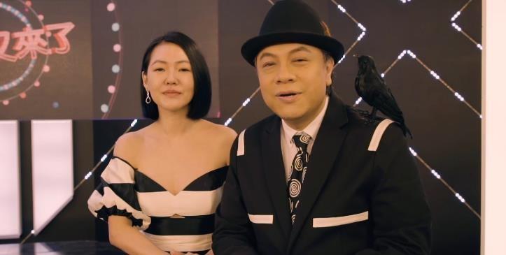 """《五月天人生无限公司》""""康熙又来了""""特辑"""