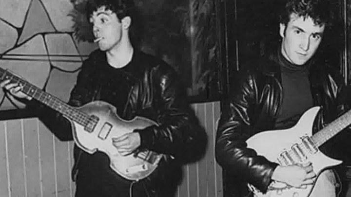 一周八天:披头士的巡演时代 预告片4