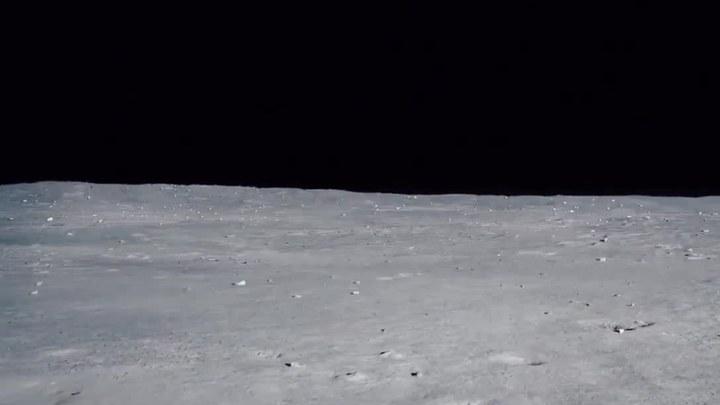 登月第一人 片段6:49年前 (中文字幕)