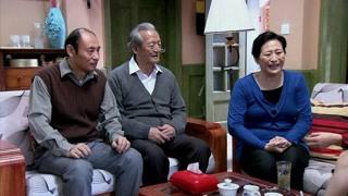 王喜贞欲从小曼妈妈手上拿钱!