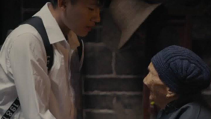 少年远游 预告片2