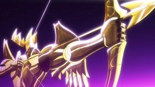 艾俄洛斯的警告 相信我们黄金圣斗士吧