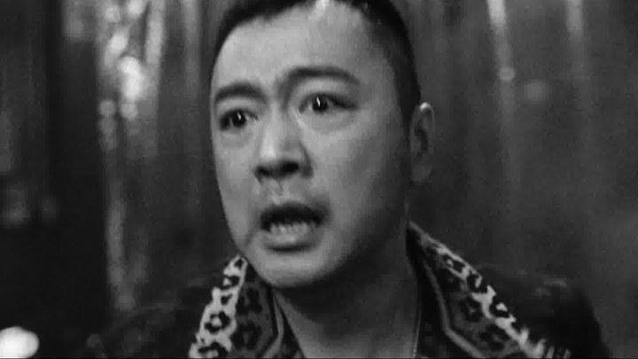 铤而走险 MV:同名主题曲