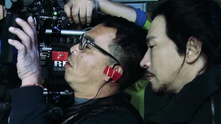 低压槽:欲望之城 花絮1:导演特辑 (中文字幕)