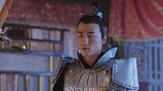 《齐丑无艳》皇后娘娘怀龙子 薛将军提刀上阵接替保护皇上的重任