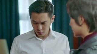 《谍战深海之惊蛰》求求张若昀不要再散发魅力了