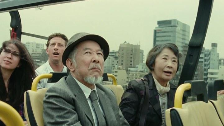 东京家族 日本预告片2