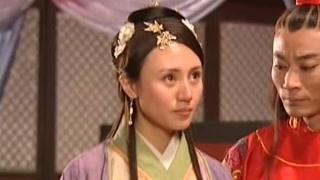 《有情鸳鸯无情剑》元娟同意与高雄练剑 但是有三个条件