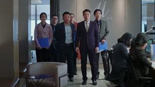 《奔腾岁月》中国品牌遭法国人抹黑 周小强终于放大招了