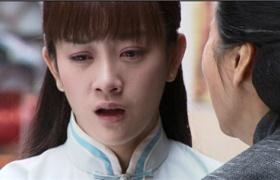 【鸳鸯佩】第24集-张檬得知来福去世泣不成声