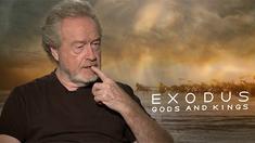 法老与众神 制作特辑之Ridley Scott