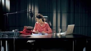 《爱情公寓4》丽萨榕代班主持节目 为毛结局又是一个巨大的坑