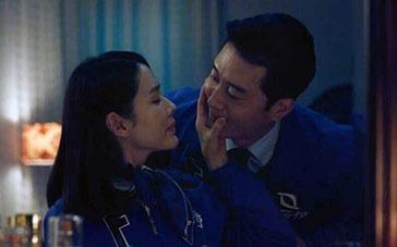 《没有秘密》中文预告 孙艺珍、金柱赫再合作