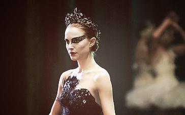 《黑天鹅》片段 Black Swan