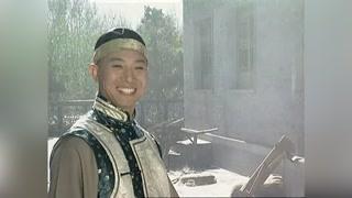 男子单刀救下日本兵手中的小孩?没想到这还是个大孝子!