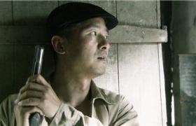 【劫中劫】第28集预告-郭晓东大战码头身手矫捷