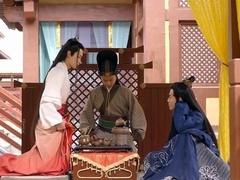 《刺客列传》删减片段:慕容离为执明煮茶
