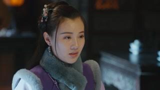 秋梦南对刘墉只有钦佩