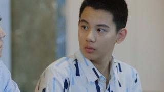 老男孩:萧晗做助理被刁难