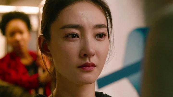 情遇曼哈顿 片段1:亲吻结局 (中文字幕)