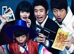 喜剧惊悚片《占卜师》预告 韩国怪咖云集玩超能力