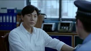 《隐秘的角落》叶警官来了解朱朝阳的情况 留意到张东升异样的神色和指甲缝的机油