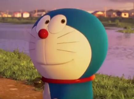 《哆啦A梦:伴我同行2》定档5.28 3D CG哆啦A梦时隔6年惊喜回归