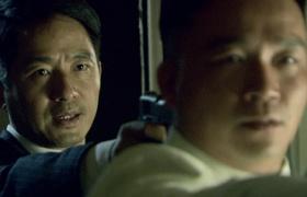 【劫中劫】第11集预告-郭晓冬发现特务杀之后快