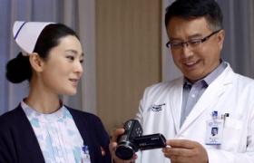 产科医生-17:佟丽娅接艾滋病人回国手术
