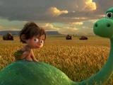 《恐龙当家》首映 资深配音演员首次执导动画电影