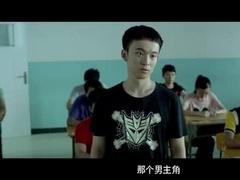 青春派众明星谈90后影帝董子健