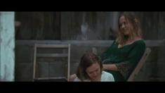 双面玛莎 制作特辑之Meet Elizabeth Olsen
