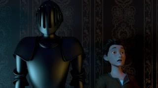 第七个小矮人:女巫知道杰克的存在 只有杰克可以破除诅咒