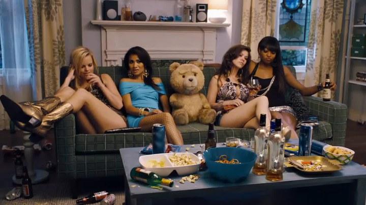泰迪熊 片段2