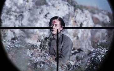《女狙击手》精彩预告 一个女人为爱化身狙击手