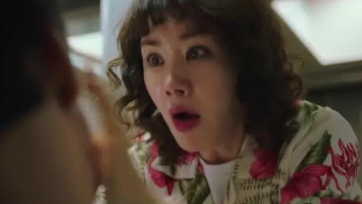 OK老板娘 韩国预告片2