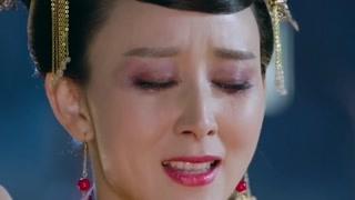 王后选择寻死自杀,大王却说她得了失心疯,愚蠢渣男!