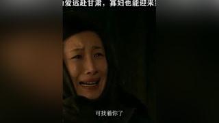 刘姐为爱奔赴甘肃,寡妇也能迎来第二春#全家福 #秦海璐 #宅家dou剧场