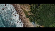 海南岛电影节 30s三亚风光视频