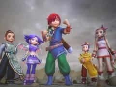 梦幻西游2第1季宣传片