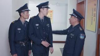 《我们的生活充满阳光》公务员审查郑大水 霍小鲵和帅郭犯嘀咕