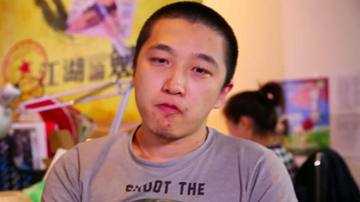江湖论剑实录 花絮1:幕后人员 (中文字幕)
