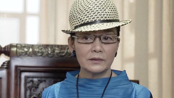 北斗风云 花絮:潘虹特辑 (中文字幕)