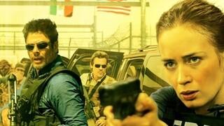 《边境杀手》预告片