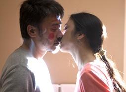 《北京遇上西雅图》被删片段 吴秀波、汤唯热吻