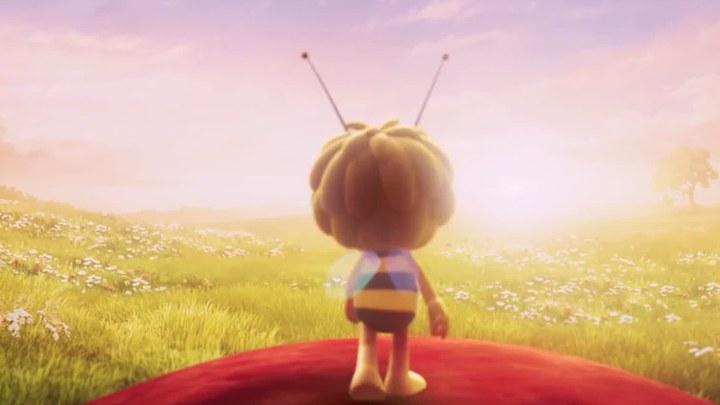 玛雅蜜蜂历险记 预告片2
