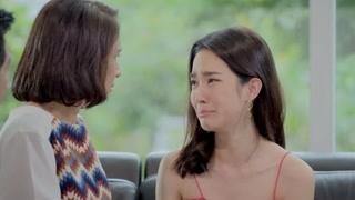 《泰版我可能不会爱你》萍慕不想后悔 决定不和玛汶结婚了